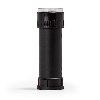 Bellenblazer zwart