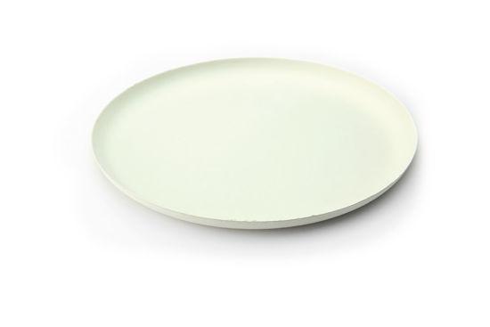 Bagastro bord rond 24 x h1.5 cm opdienen