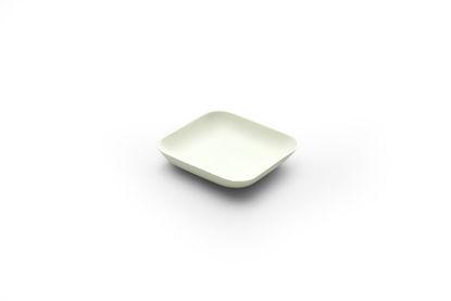 Bagastro bord vierkant 80 x 80 x h15 opdienen