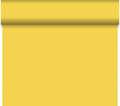 Dunicel tafelloper 0.40x24m geel