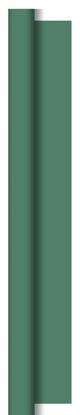 Dunicelrol 1.18 x 10 m donkergroen tafelbekleding