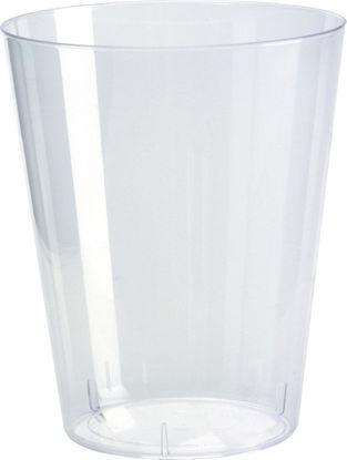 Drinkbeker 225 cc 40 stuks drinken opdienen