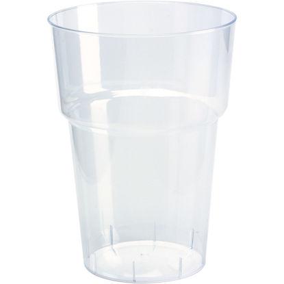 Drinkbeker 450 cc 22 stuks opdienen drinken