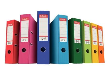 Afbeelding voor categorie Klasseren en archiveren