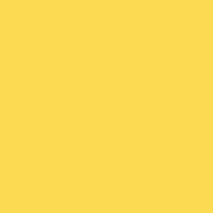 Servet 24 x 24 cm 2 laags geel 300 stuks opdienen