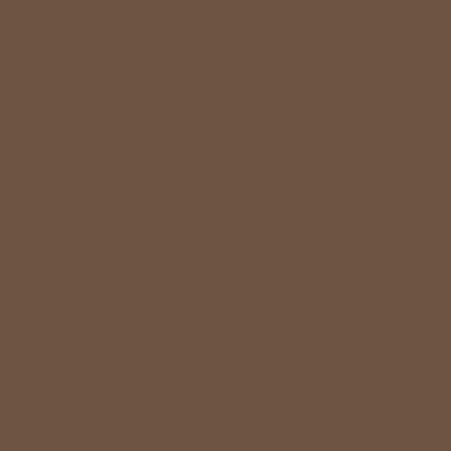 Servet 24 x 24 cm 2 laags bruin 300 stuks opdienen