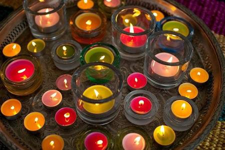Afbeelding voor categorie Kaarsen