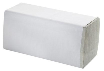 Handdoeken Zig-Zag gevouwen