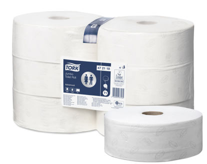 Jumbo toiletpapier