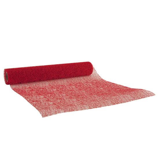 tafelloper honingraat rood