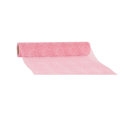 tafelloper honingraat roze