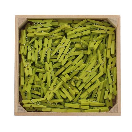 wasspeld mini groen