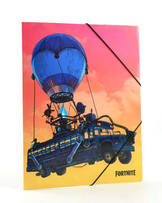 Elastomap Fortnite