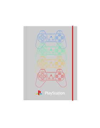 Elastomap Playstation