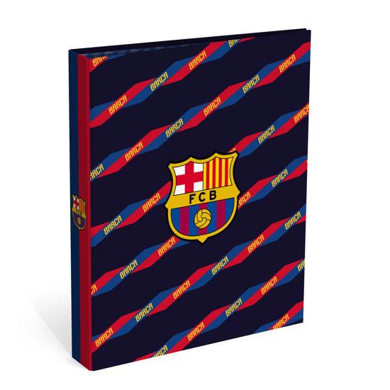 Ringmap FC Barcelona