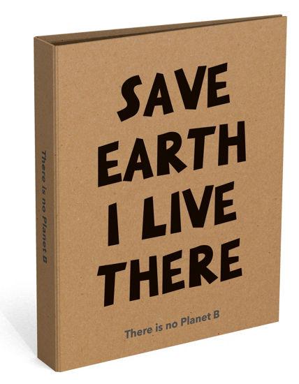 Ringmap No Planet B