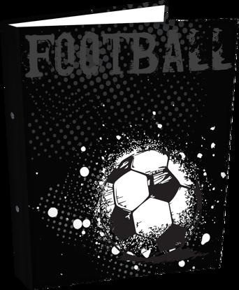Ringmap voetbal