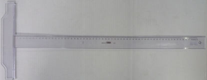 T- lat plastiek 60 cm