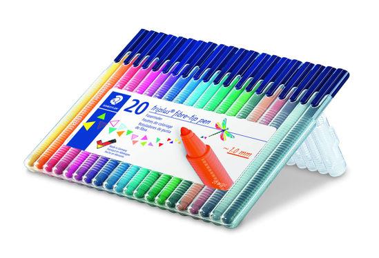 Kleurstiften 20 stuks
