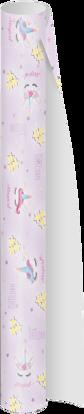 kaftpapier unicorn