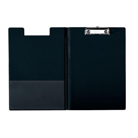 Klembord + omslag zwart