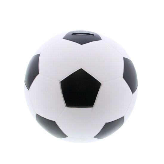 Voetbal spaarpot