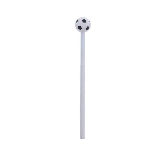 Voetbal potlood
