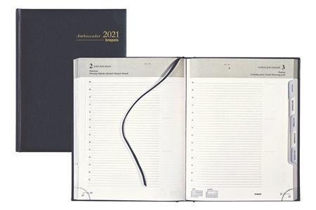 Afbeelding voor categorie Agenda's kalenders 2021