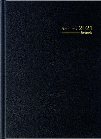 Agenda bremax 1