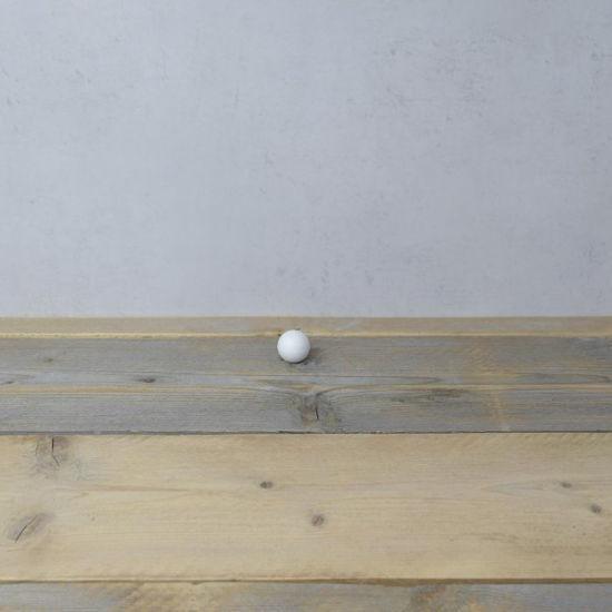 Styropor bal, diameter 3 cm, piepschuim