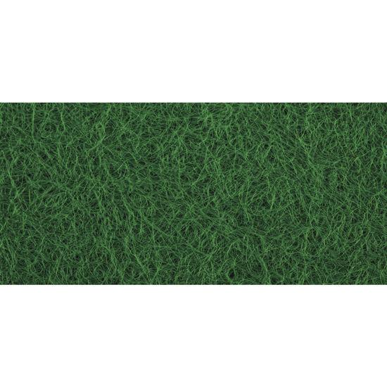 Viltlapjes, groen, 20x30 cm, 0,8-1mm dik, zak 2 lappen