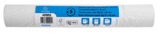 Kassarol thermisch 57x46x12x24 (5 stuks)