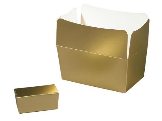 Ballotins goud 2 pralines (50st)