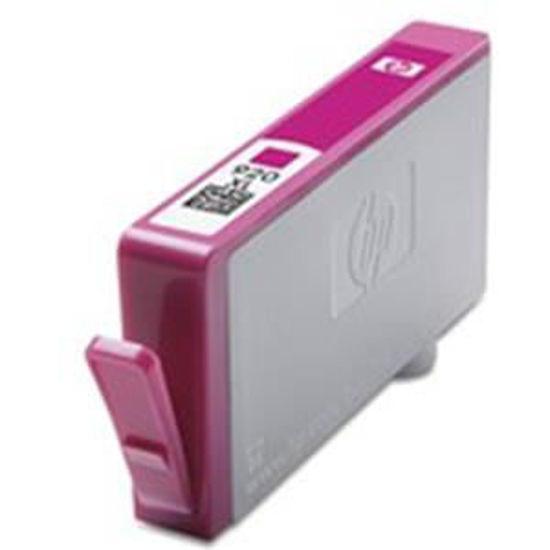 HP inktcardridge 920 XL magenta, 6ml