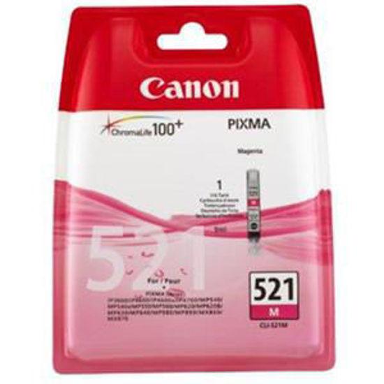 Canon PGI-521M magenta