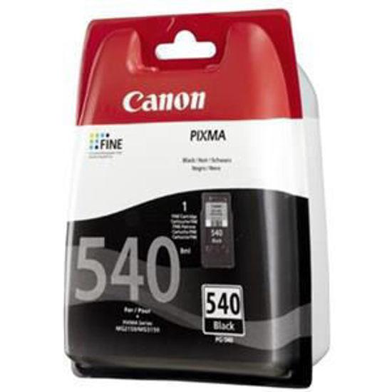 Canon PG-540 zwart