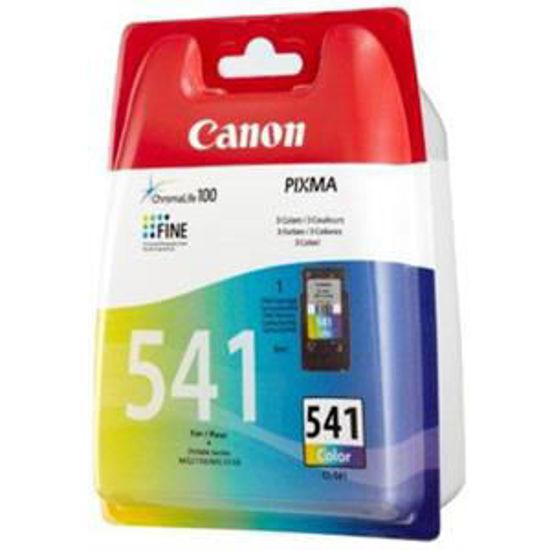 Canon CL-541 kleur, cyaan/magenta/geel