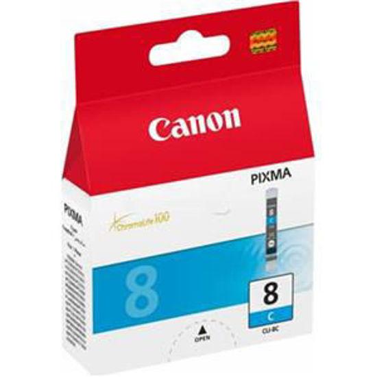 Canon CLI-8 cyaan