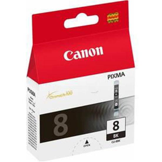 Canon CLI-8 zwart