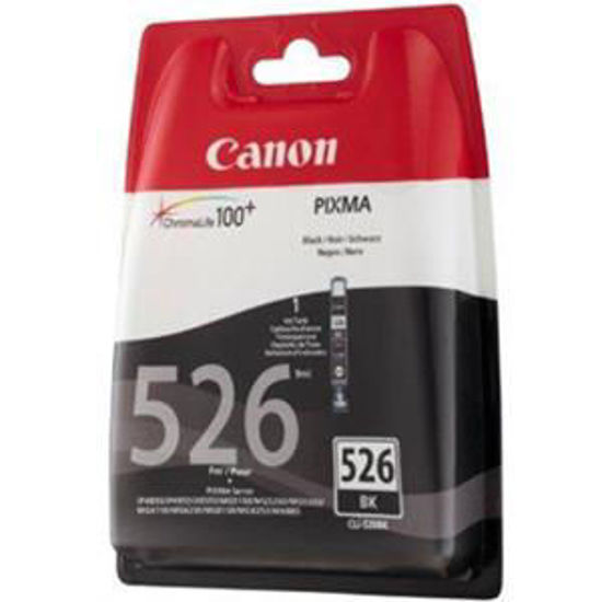 Canon CLI-526BK zwart