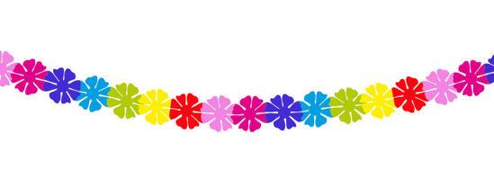 slinger bloem