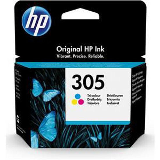 HP inktcardridge 305 kleur, 2ml
